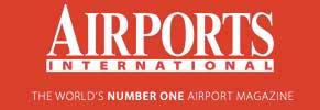 Airports International Logo